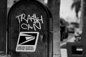 The Push to Preserve the Postal Service