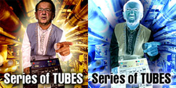 Defenders of Ted 'Series of Tubes' Stevens: He's Really Tech-Savvy