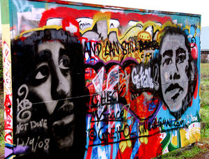 The L.A. Uprising's 20th Anniversary and the Resurrection of Tupac Shakur