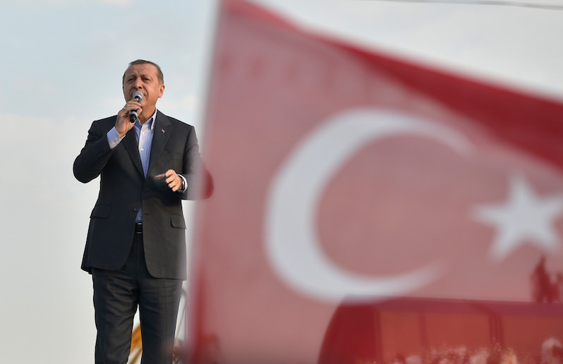 Missed Chance to 'End Dictatorship' as Erdogan Claims Victory in Turkey