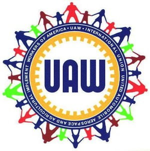 With Auto Industry Recovery, UAW Comes Fighting Back