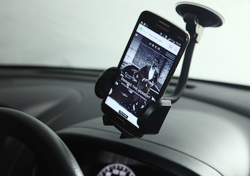 California Labor Commission Officially Calls Uber Driver an Uber Employee