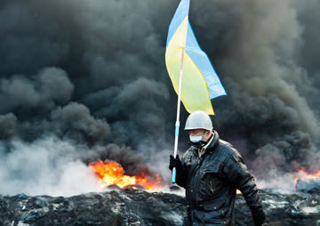 The Ukraine Mess Is the Worst of Obama's Many Foreign Policy Disasters