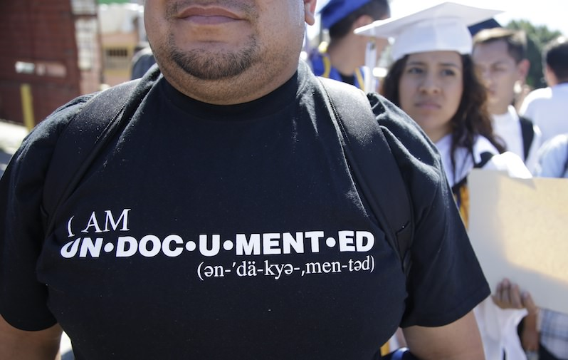 Yearning for Home: Undocumented Immigrants Challenge the Border