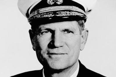 A Vice Admiral and WWII Hero Condemns Nuclear Weapons 70 Years After Nagasaki and Hiroshima