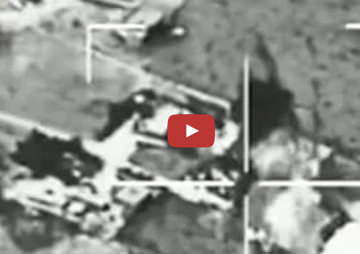 Airstrike That Killed 52 Civilians Raises Questions About Obama's Approach to Islamic State
