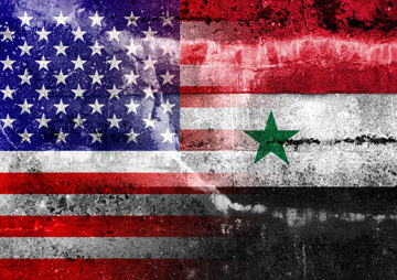 Syrian Rebels Welcome U.S. Airstrikes on ISIL Terrorists