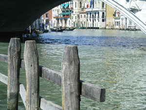 Venetians Protest Cruise Ships Inundating Their Waters