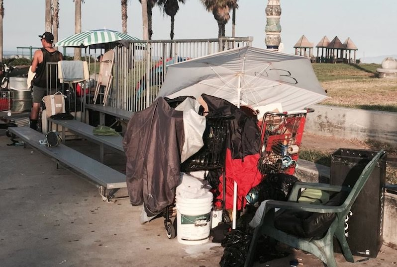 Go Directly to Jail: Punishing the Homeless for Being Homeless