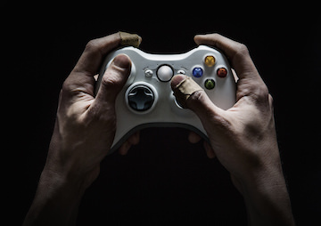 Video Game Addiction: It's Real and Potentially Harmful