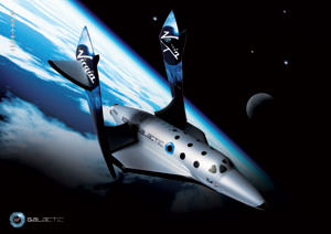Virgin Galactic Gears Up for Space Flights