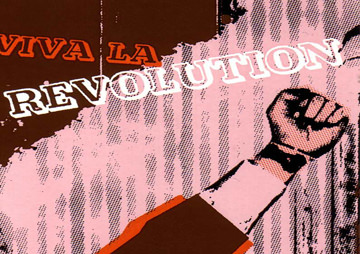 Why There's No Outcry for a Revolution in America
