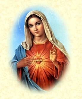 Our Lady of the Immaculate Musical