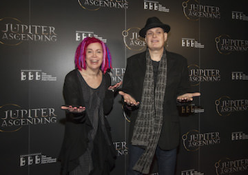 Filmmaker Lilly Wachowski Pre-empts Tabloid by Coming Out as Transgender Woman