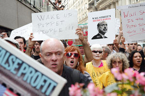 Foggy Demands May Hurt Wall St. 'Occupation'
