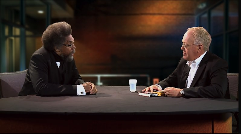 VIDEO: Chris Hedges, Cornel West on Black Prophetic Tradition