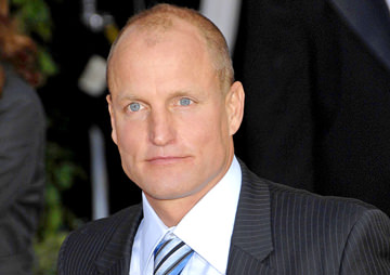 Actor Woody Harrelson Is a Self-Proclaimed Anarchist