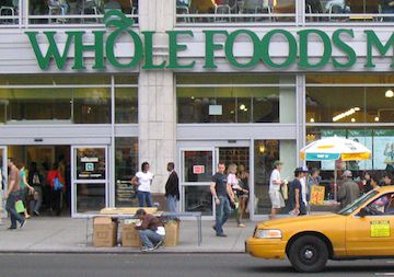 Consumer Agency Alleges Whole Foods Has 'Worst Case of Mislabeling'