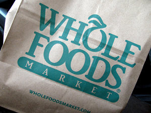 But What Whole Foods Really Always Wanted to Do Is ...