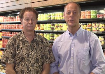 Whole Foods Co-CEOs' Mea Culpa: 'We Made Some Mistakes'