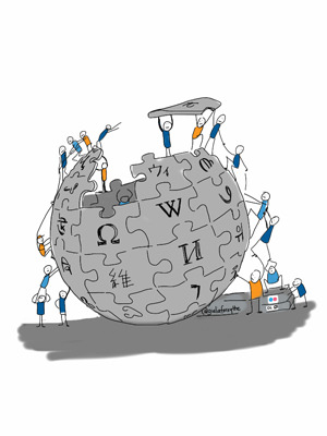 Calling All Feminists: It's Time to Edit Wikipedia - Truthdig