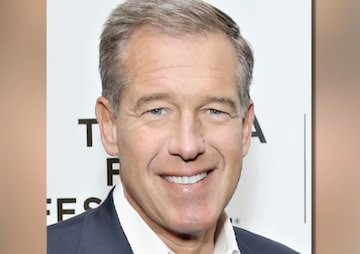 Brian Williams Is Making His Comeback on MSNBC Next Week