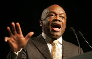 Bill Boyarsky on the Inimitable Willie Brown