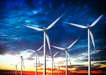 Wind Power Rapidly Bringing Clean Electricity to Masses in the Global South