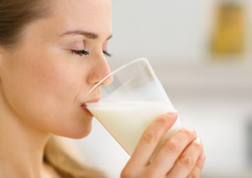 Science Says It May Finally Be Time to Kick Your Milk Habit