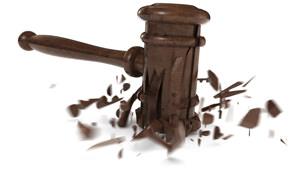 Meet the Worst Judge in America