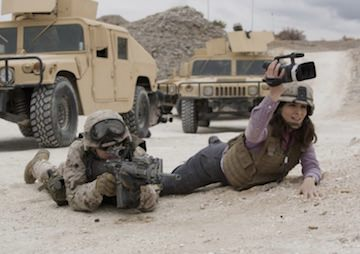 'Whiskey Tango Foxtrot' Movie Review: A Peek Inside the Bubble of Wartime Kabul
