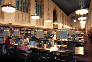 Yale Imposes Hands-Off Policy for Interactions Between Undergrads, Faculty