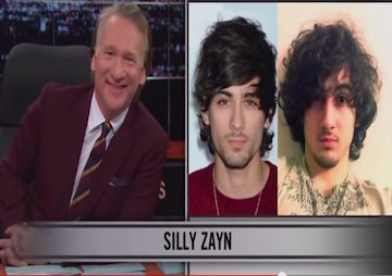 Bill Maher May Have Finally Gone Too Far (Video)