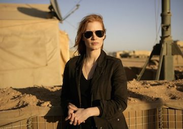 The Story of 'Zero Dark Thirty' Filmmakers and the CIA Just Got Creepier