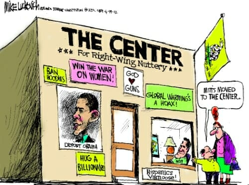 Right-Wing Center