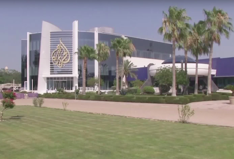 Attempt to Close Al-Jazeera Is an Attack on Freedom of Expression, U.N. Says