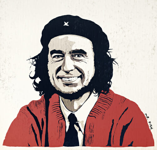 Che Rogers