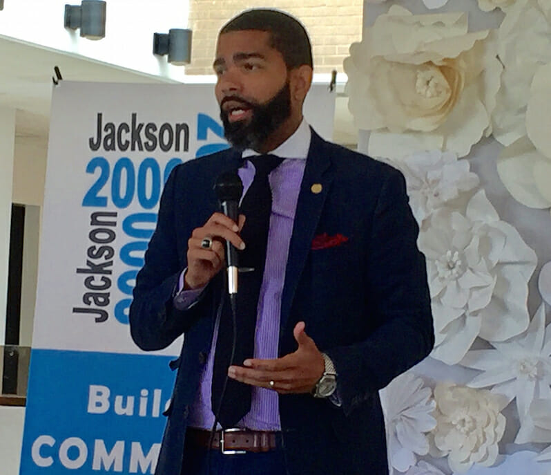 'Berniecrats' Support Jackson Movement but Continue to Ignore War and U.S. Empire