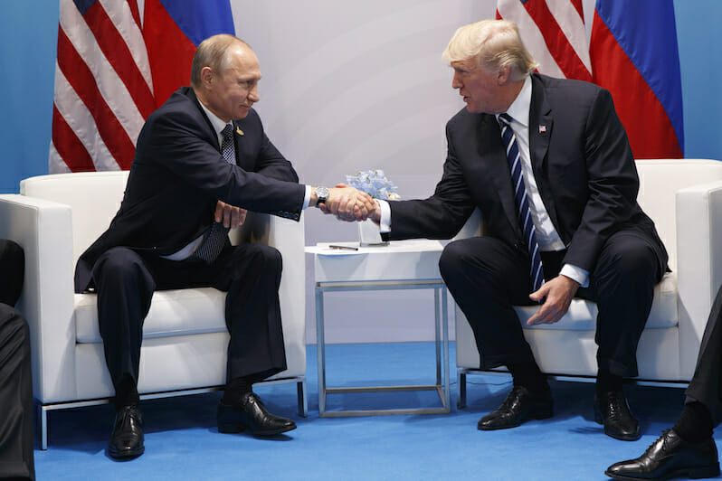 Can the U.S.-Russia Cease-Fire Agreement in Syria Stick?