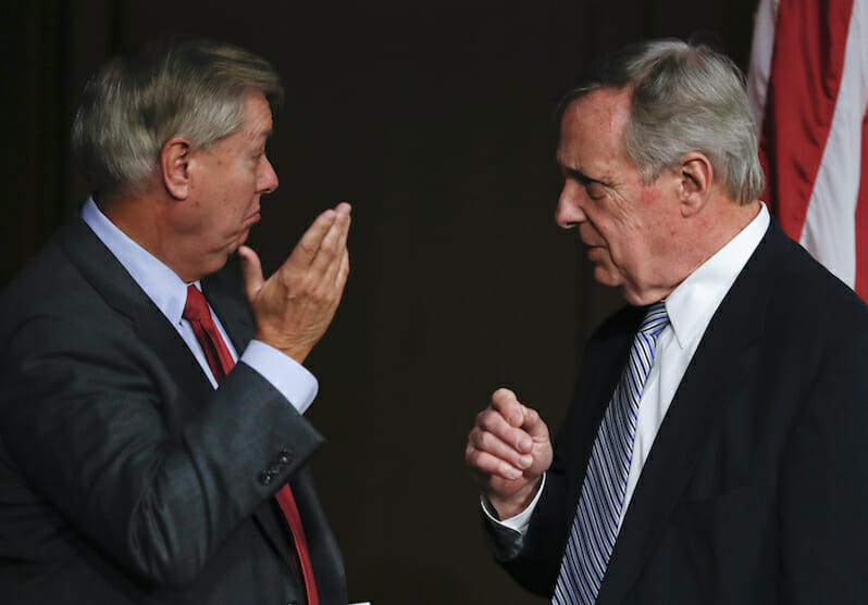 Senators Engage in a New Bipartisan Effort to Pass Dream Act