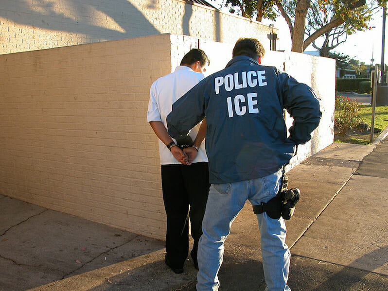 A Veteran ICE Agent Speaks Out: 'We Seem to Be Targeting the Most Vulnerable People'