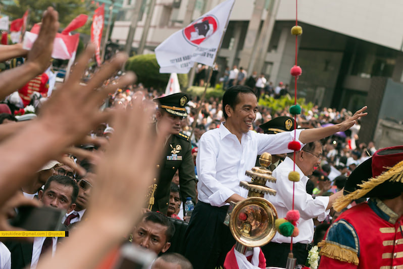 Islamic State-Linked Coup Against Indonesian President Is Backed by Trump Allies, Report Says
