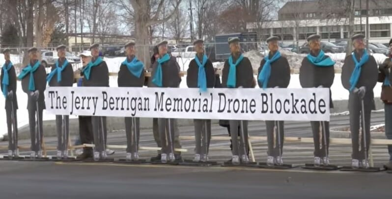 Challenging the U.S. Empire by Spotlighting the Brutality of Drone Killing