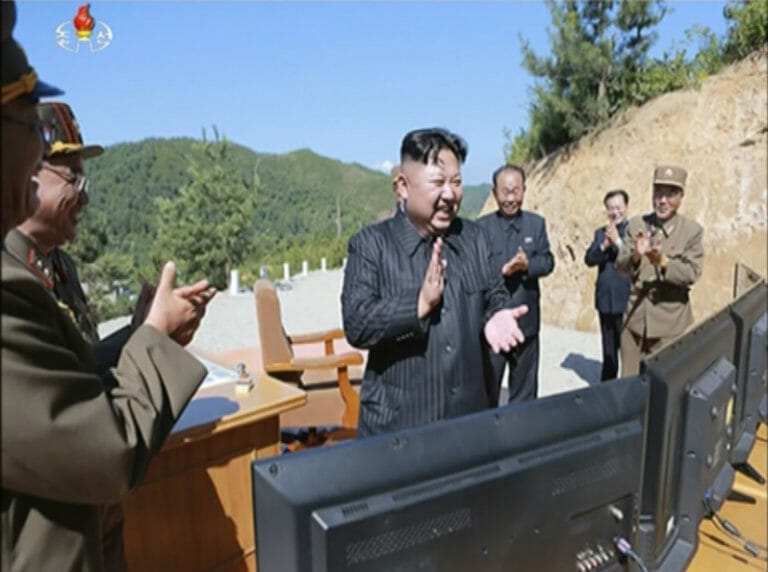 North Korea Wants to Deter a U.S. Attack. That's Why It Has Nukes.