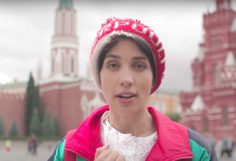 Russian Punk Band Pussy Riot Is Creating an 'Immersive Theatre Project'