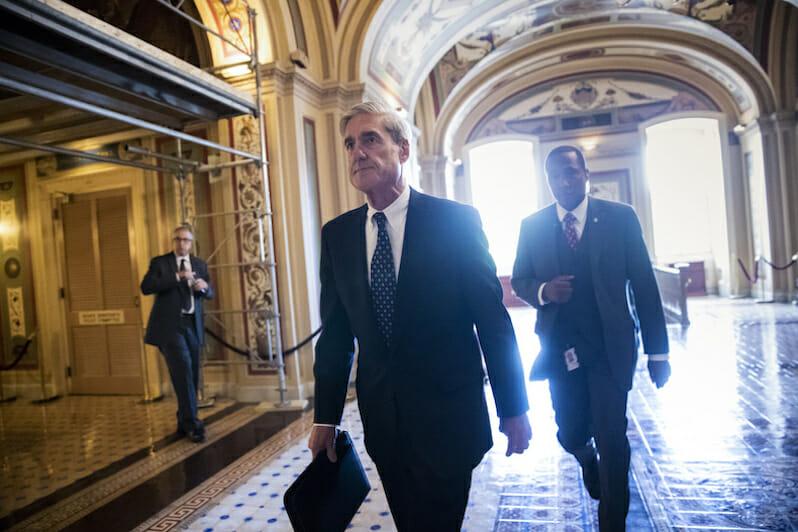 Robert Mueller's Probe Is Key to Exposing Trump's Abuse of Power
