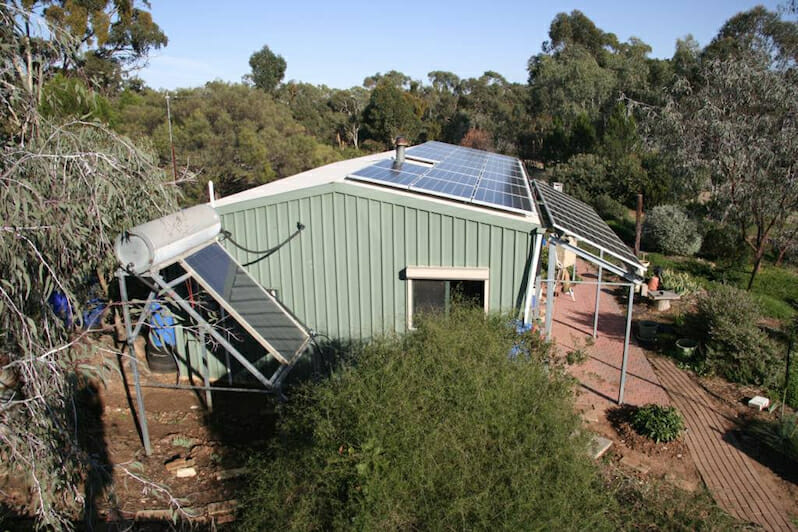 25 Percent of Australian Homes Have Switched to Solar, and Other Green Triumphs This Week