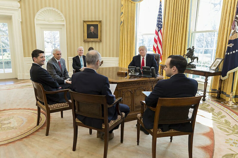 Trump's Health Care and the Politics of Disposability
