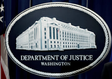 Department of Justice Says It's Not Illegal to Discriminate Against 'Homosexuals' in the Workplace