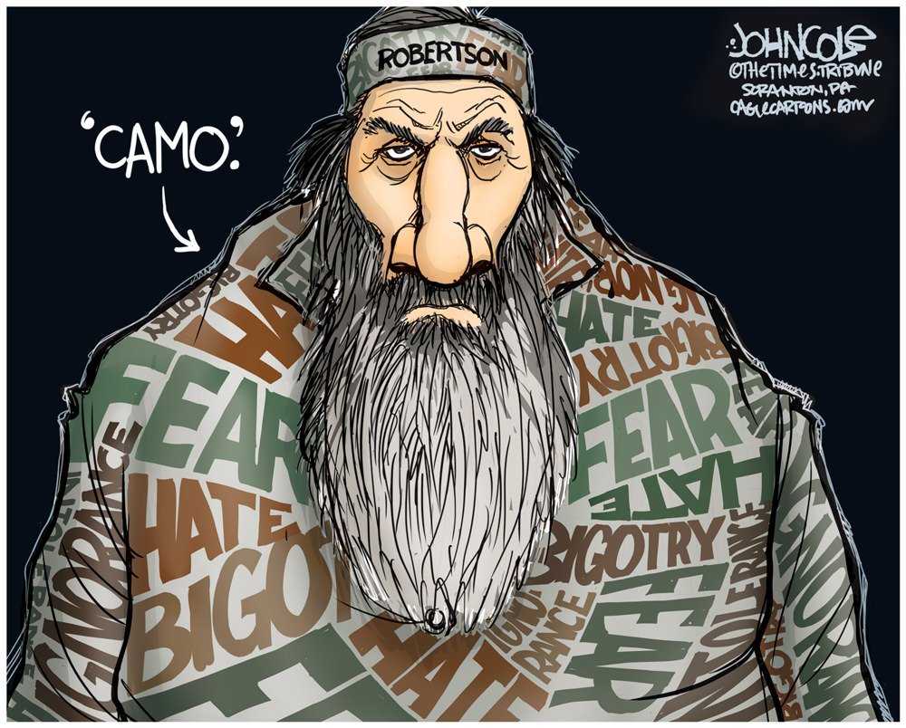 Duck Dynasty Camouflage